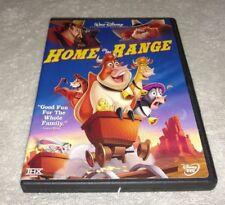 Home on the Range (WS DVD) DISNEY