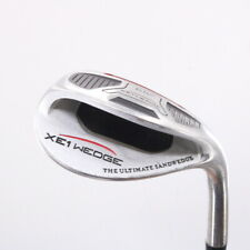 XE1 Sand Wedge 65 Degrees Steel True Temper Dynamic Gold Right-Handed 66936A