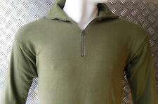 Unbranded Zip Neck Casual Shirts & Tops for Men