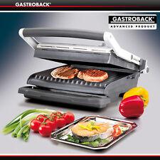 Gastroback - Health Smart Grill Pro