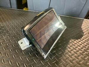 BMW 2012-2017 F30 F31 FRONT IN DASHBOARD HEAD-UP DISPLAY LHD HEADS UP OEM 69MK