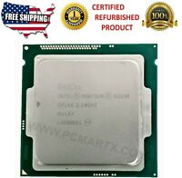 Intel Pentium G3240 SR1K6 3.10GHz LGA 1150 Desktop processor CPU