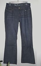GUESS Women's Size 30 Belmont Flare Leg Jeans Inseam 30.5  Style Q718N171SH