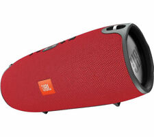 JBL XTREME Portable Wireless Speaker - Red - Currys