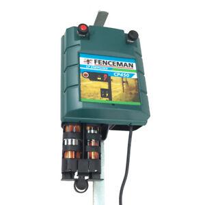 Fenceman CP450 Energiser