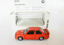 BMW 3er e30 M3 Gama 1:43 Scale diecast model dealer edition minichamps autoart