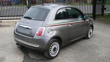 FIAT 500 RADIO/ MP3/ CD PLAYER 03/08- 17