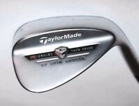 TaylorMade Tour Preferred EF 56 12 degree Wedge with KBS wedge flex steel shaft