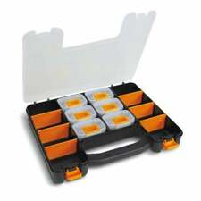 Beta Tools Beta 2080/V6 Tool Organiser Tool Case With Adjustable Partitions