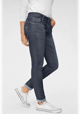 PLEASE JEANS P81i Straight Cut Jeans gerade geschnitten, dark blue. NEU!!! SALE%
