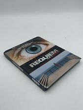 2000 Requiem For A Dream Director's Cut 4K Ultra Hd + Blu-Ray Includes Slipcover
