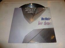 """Être Noir-Love Themes le après heure Remixes-Italie 5-track 12"""" vinyl single"""