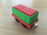 Thomas The Tank Engine & Friends Take NPlay Diecast 2*Multi Listing* Rare Pieces