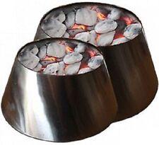 BBQ Vortex Weber Kettle 22 26.75 WSM smokey mountain Medium Kamado Big Green Egg