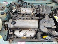 daihatsu charade auto transmission low klm