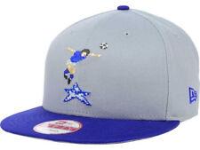Italy International Soccer Team EA Sports 9Fifty New Era Snapback Cap Hat
