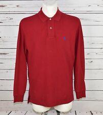 ec9eba4fb835cf Ralph Lauren Herren-Poloshirts mit Langarm günstig kaufen