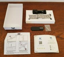 Genuine V-Moro Replacement Strap For Samsung Galaxy S3 Watch - RRP £29.99