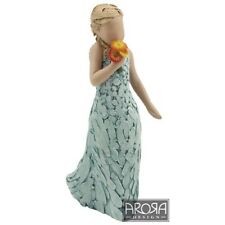 More Than Words 9534 Friend for Life Figurine  NEW in BOX Friendship Gift
