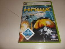 XBOX 360 TOM CLANCY'S HAWX