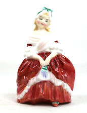 Early Royal Doulton Figurine Peggy HN2038 1932-45