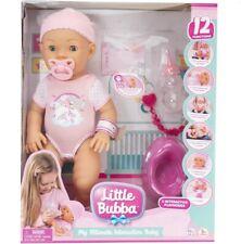 Headstart Little Bubba My Ultimate Interactive Baby 78872