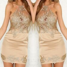 975747165e4 Hello Molly Winter Gold Palace Dress (RRP  82)