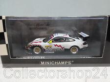 Minichamps : Porsche 911 GT3 RS 24H Spa-Franc 400036950