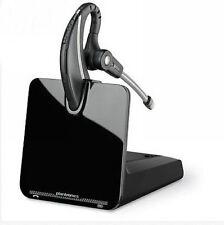 Plantronics CS530 Wireless Office Headset System With HL10 USA Sent