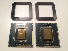 Intel Xeon E5520 2.26GHz SLBFC Quad-Core Socket LGA1366 Matching Pair Mac Pro