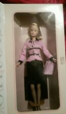 Avon Representative Barbie - Special Edition-1998 - New beautiful doll