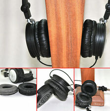 Thick Replacement Cushion Ear Pads Covers For AKG K27i K416 K416P Headphones