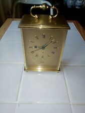 Lovely Vintage Swiss Made Swiza Clock