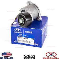 Belt Tensioner Genuine! For Various Hyundai & Kia 2.0L 2.4L 252812Ggb3
