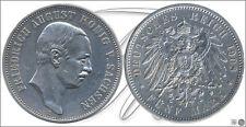 Estados Alemanes - Monedas Circulación- Año: 1908 - numero KM01266-08 - 5 Marcos