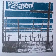 Patareni – Život Ne Osjećam LP Vinyl (2014) Grindcore Hardcore