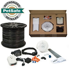 PetSafe YardMax Inground Dog Fence Bundle 14 Gauge Wire 1000'-One Spool 1 Dog