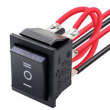 Us Motor Polarity Reverse Reversing Kcd4 Rocker Switch 16a 250v 20a 125v