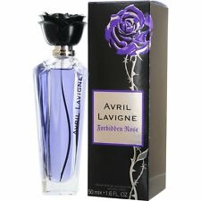 FORBIDDEN ROSE BY By Avril Lavigne Eau De Parfum for Women 100ml NIB Sealed