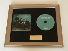 SIGNED/AUTOGRAPHED THE CRANBERRIES - SOMETHING ELSE FRAMED CD.DOLORES O'RIORDAN