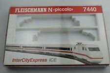 Fleischmann 7440 Leerbox f: Triebwagen/Steuerwagen ICE BR 401 empty box