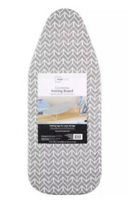 """Mainstays Counter Top Lightweight Ironing Board 12"""" W X 30"""" L X 4.53 H"""