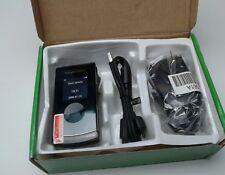Sony Ericsson Walkman W980  Piano black European Cellular Phone  Unlocked Refurb