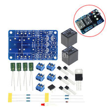 Speaker Protection Board Component Audio Amplifier DIY Boot Delay DC Protect kit