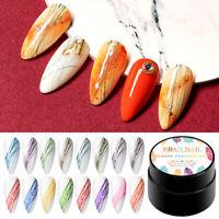 RBAN NAIL 5ml Spider UV Gel Polish Varnish Nail Art Line Silk Elastic Painting