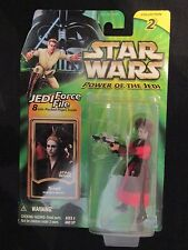 Hasbro Star Wars Sabe Queen's Decoy Power of the Jedi Collection 2 Action Figure