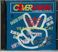 Covermania Compilation  BRAND  NEW SEALED  CD