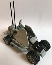 LEGO parts only - SPACE CRAWLER - my design all as in the picture VERSION 2