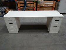 Ikea Linnmon / Alex Table Desk in White
