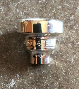 Warburton Trumpet mouthpiece Top6MBC